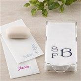 Ambassador Fine Linen Guest Towels - 1722D-GT