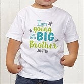 I'm Going To Be...Personalized Toddler T-Shirt - 17313-TT