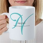 Name Meaning Personalized 30oz. Oversized Coffee Mug - 17338