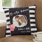 Modern Chic Personalized 14