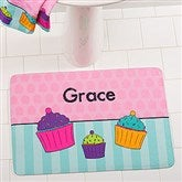 Just For Her Personalized Memory Foam Bath Mat - 17507