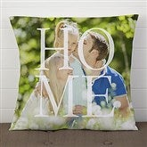 HOME Personalized 18