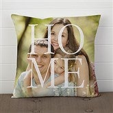 HOME Personalized 14