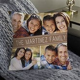 Family Photo Collage Personalized 14