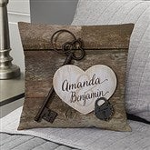 Key To My Heart Personalized 14