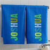All Mine! Personalized Hand Towel - 17537