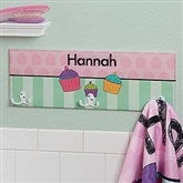 Just For Her Personalized  Towel Hook - 17633