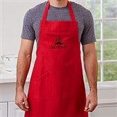 Better Together Mr. Embroidered Apron - 17656-MR