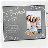 My Friend/Sister Personalized Picture Frame - 17660