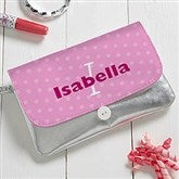 Just Me Personalized Wristlet - 18107