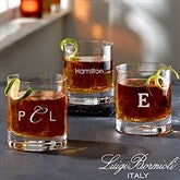 Luigi Bormioli® Personalized Old Fashioned Whiskey Glass - 18156-N