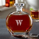 Luigi Bormioli® Engraved Whiskey Decanter - 18158-N