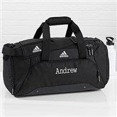 Adidas® Embroidered Duffel Bag- Name - 18192-N