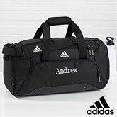 Adidas® Embroidered Duffel Bag- Name - 18192-N