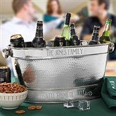 I'll Drink To That Personalized Party Tub - 18197