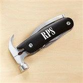 Multi-Tool Personalized Hammer- Monogram - 18300-M