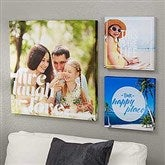 Photo Expressions Canvas Print - 12