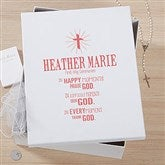My Blessing Personalized Keepsake Memory Box - 18391