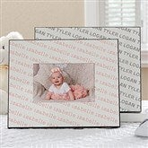 Playful Name Personalized Frame - 18503