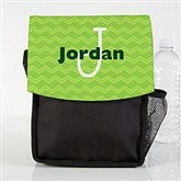 Just Me Personalized Lunch Bag - 18521
