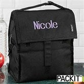 PackIt® Embroidered Freezable Lunch Bag- Name - 18538-N