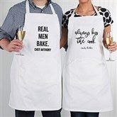 Kitchen Expressions Personalized Apron - 18634-A