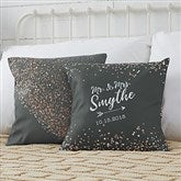 Sparkling Love Personalized 14