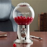 Classic Celebrations Personalized Executive Candy Dispenser- Name - 18690-N
