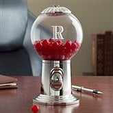 Classic Celebrations Personalized Executive Candy Dispenser- Monogram - 18690-M