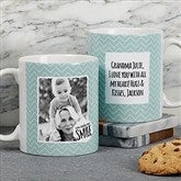 Favorite Memories Personalized Message Coffee Mug 11 oz.- White - 18719-S