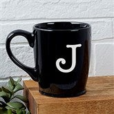 Classic Celebrations Personalized Coffee Mug- Monogram - 18765-M