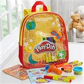 Play-Doh® Personalized Activity Backpack