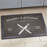 Farmhouse Personalized Doormat-18x27 - 18830