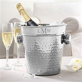 Classic Celebrations Engraved Chiller and Ice Bucket - 18881