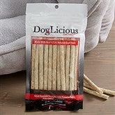 DogLicious Munchy Sticks 20pk Dog Treats - 18908