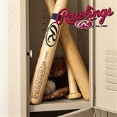 I Do Crew Personalized Rawlings Baseball Bat - 18950