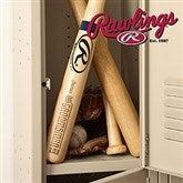 I Do Crew Personalized Rawlings Baseball Bat - 18950