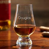 The Glencairn® Personalized 6.25oz Whisky Glass- Name - 18986-N
