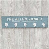 Farmhouse Kitchen Personalized Key Hook - 19108