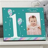 Birthday Girl Personalized Picture Frame - 19140