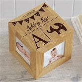 Baby Picture Frames & Albums