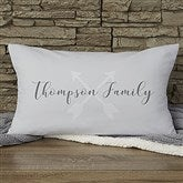 This Is Us Personalized Lumbar Throw Pillow - 19312-LB