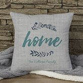 Cozy Home Personalized 14