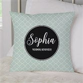 Patterned Name Meaning Personalized 14