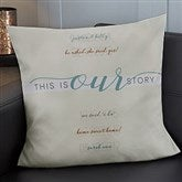 Our Story Personalized 18