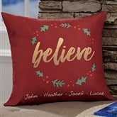 Cozy Christmas Personalized 18