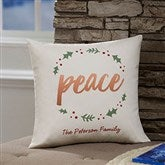 Cozy Christmas Personalized 14
