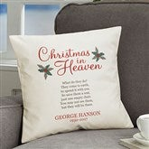 Christmas In Heaven Personalized 14