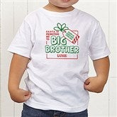 Promoted By Santa Personalized Toddler T-Shirt - 19394-TT