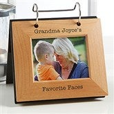 Expressions For Her Personalized Memories Photo Flip Album - 19418